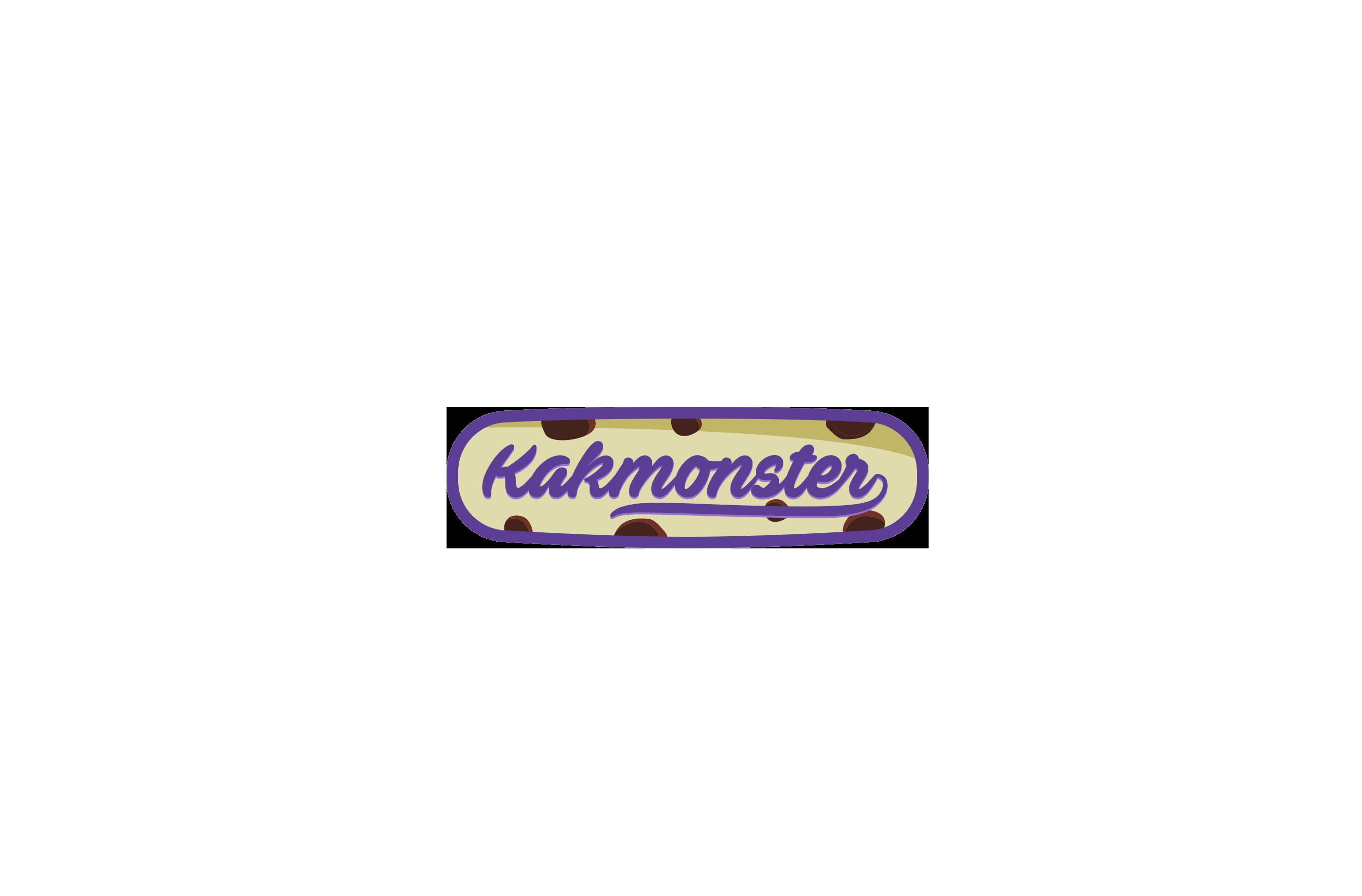 Kakmonster Logo