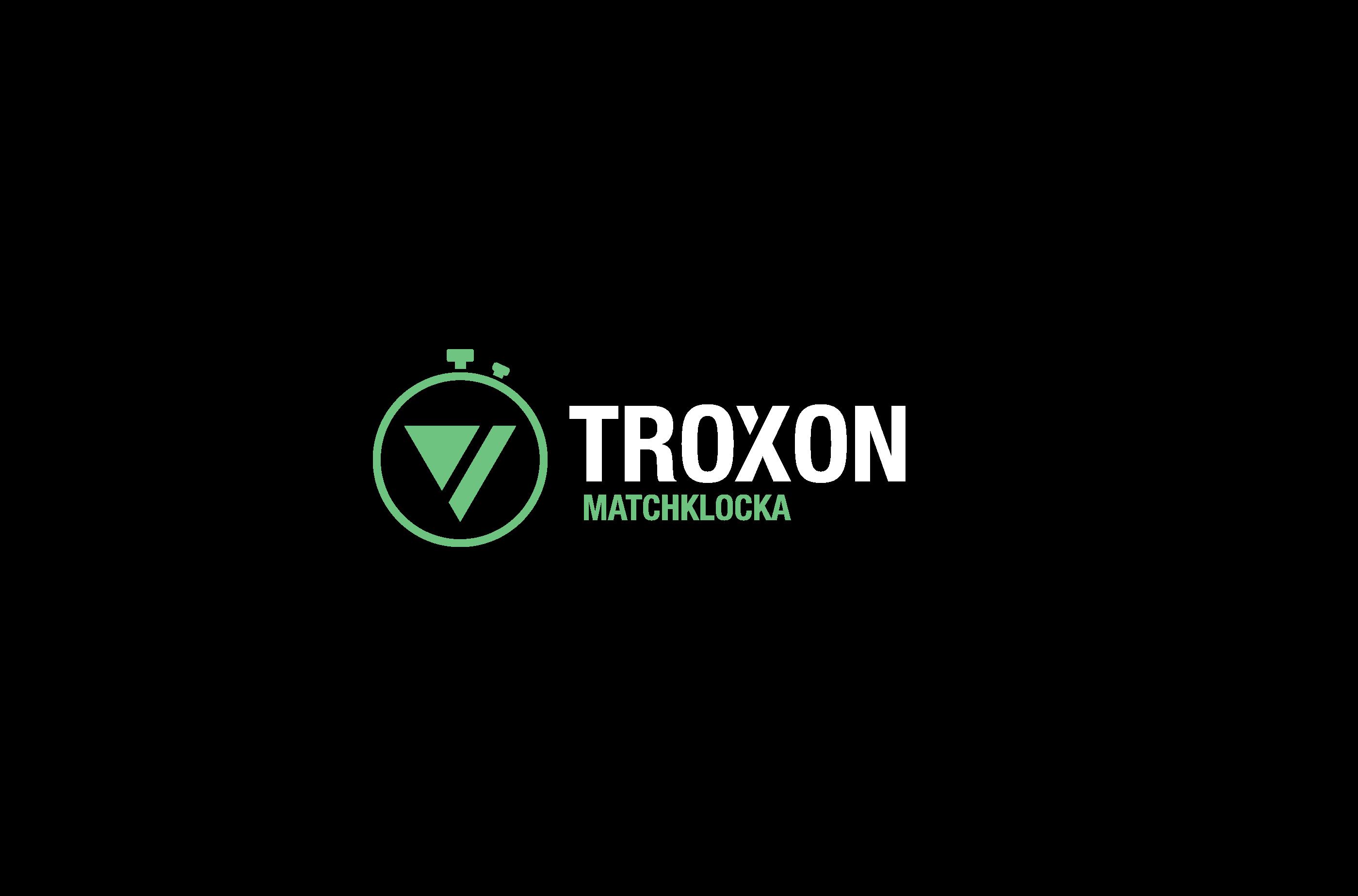 Troxon Logo