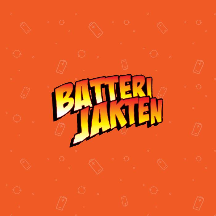 Batterijakten