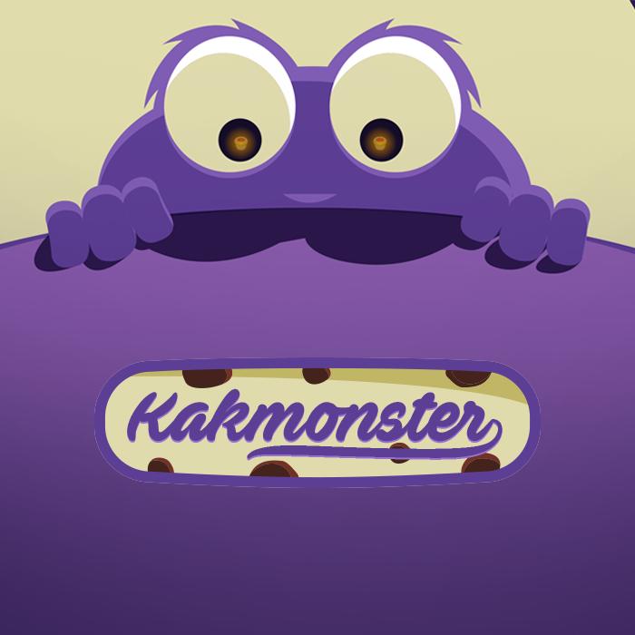 Kakmonster Identity