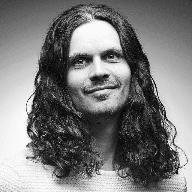 Markus Ekblad