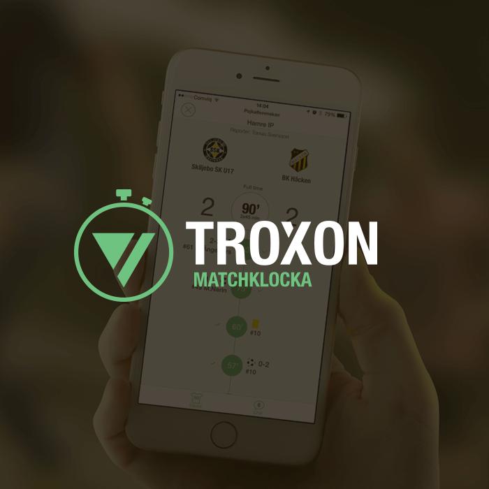 Troxon Case