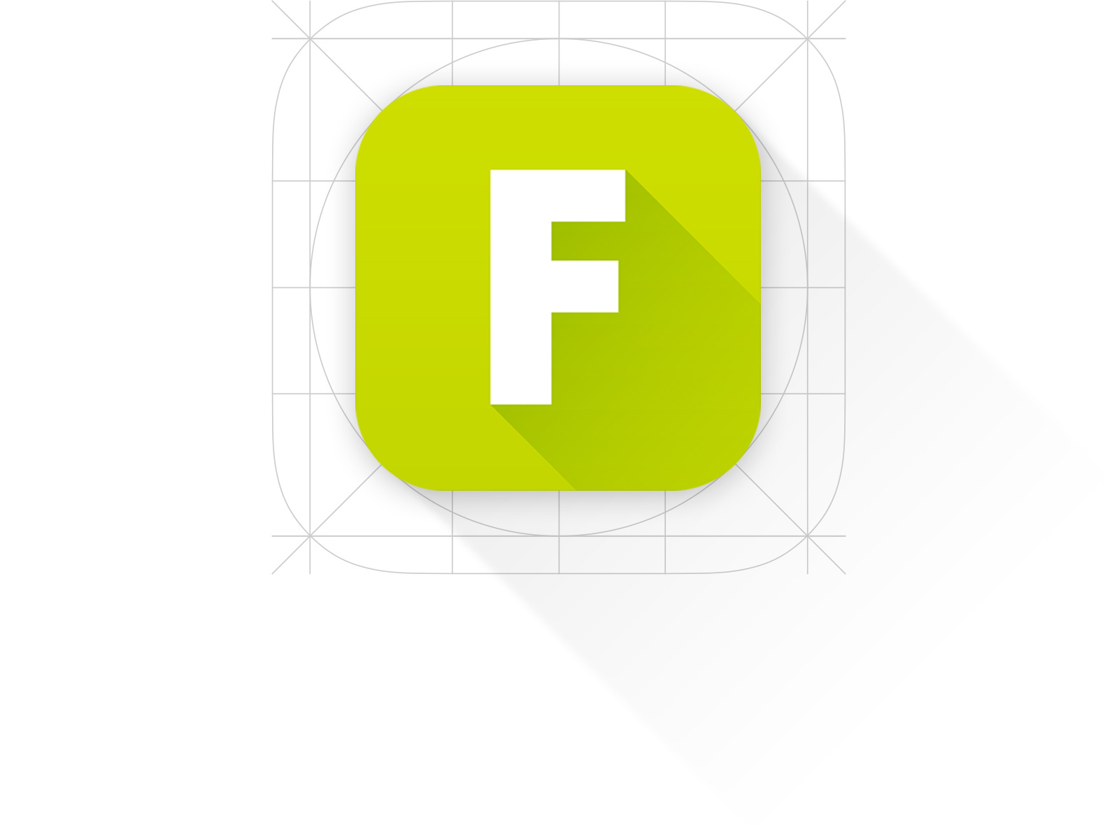 Foodiebag App icon