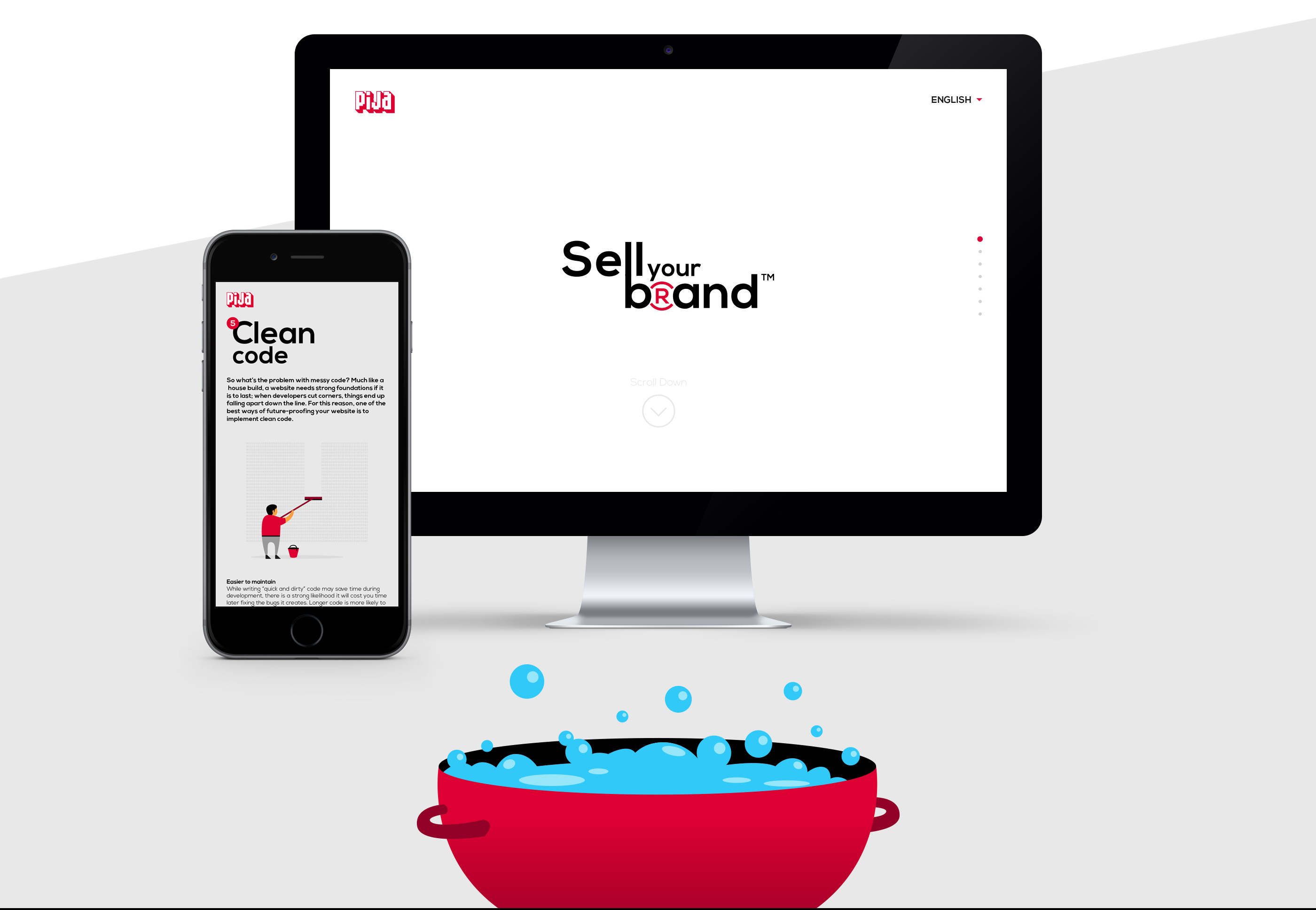 Sell Your Brand Four Part