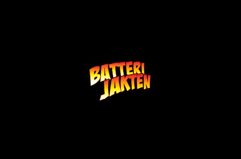 Batterijakten logo